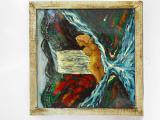 Маслена живопис - еротика