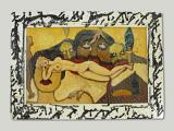 Картина - темперна живопис 2