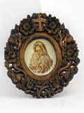 Рамка за гоблен - Дева Мария