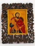 Икона Св. Мина