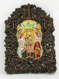 Икона Богородица с Младенец