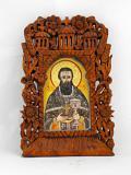 Икона Св. Йоан Кронщадски